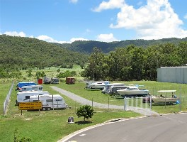 port douglas storage